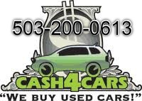 cash for junk cars independence