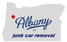 Junk Car Removal Albany Oregon Sell Your Car For Cash